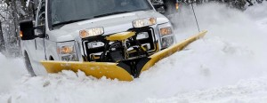Fisher Snow Plow, HD Series - Sold by Hartford Truck