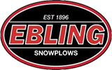 Ebling Snow Plows