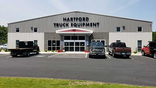 Hartford Truck Equipment - Work Truck Solutions